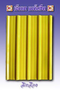 แผ่นหลังคาเมทัลชีท เอ็มเค เมทัลชีท สาขาเพชเกษม 77/1 ตรงข้าม ไทยทีวี ช่อง 3 เขตหนองแขม